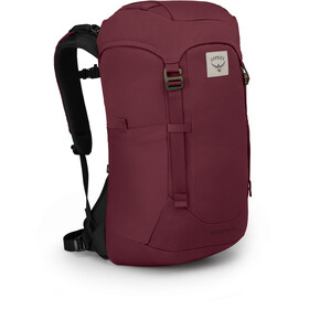 Osprey Archeon 28 Backpack, mud red